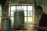 Wandelende brouwerij