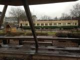 NU HIER: een trein (2)